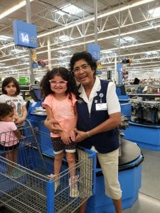 Walmart & Sam's Club Kick-Off Annual Fundraising Campaign
