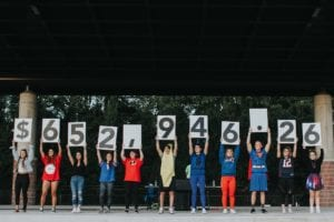 Dance Marathons transform fall fundraising efforts and make bold statements